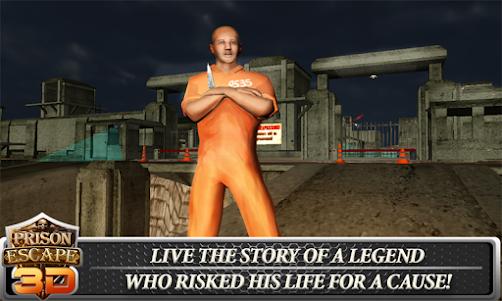 Prison Escape City Jail Break 1.1.6 screenshot 5