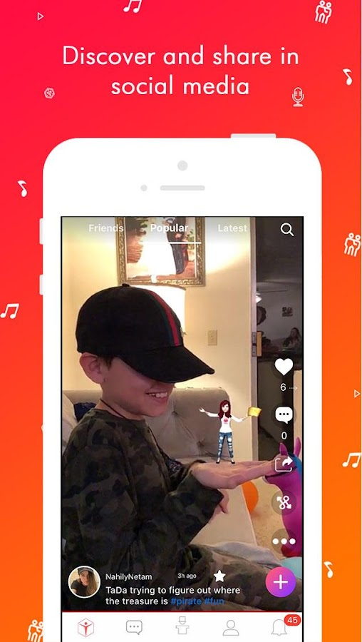 3d avatar creator download
