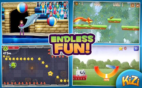 Kizi - Cool Fun Games 2.2.8 screenshot 4