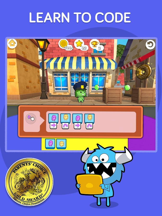 org codespark thefoos 2 32 00 APK Download - Android cats  Apps