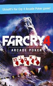 Far Cry® 4 Arcade Poker 1.0.2 screenshot 5