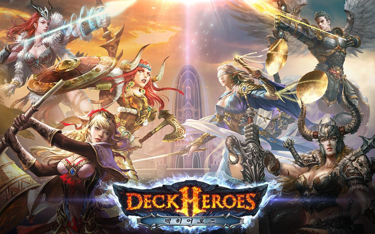 """Generateur """"Deck Heroes"""" mod"""