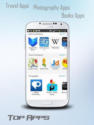 top apps market 231 apk