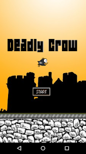 Deadly Crow 1.0 screenshot 1