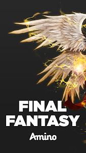Noctis Amino for Final Fantasy 1.8.19106 screenshot 1
