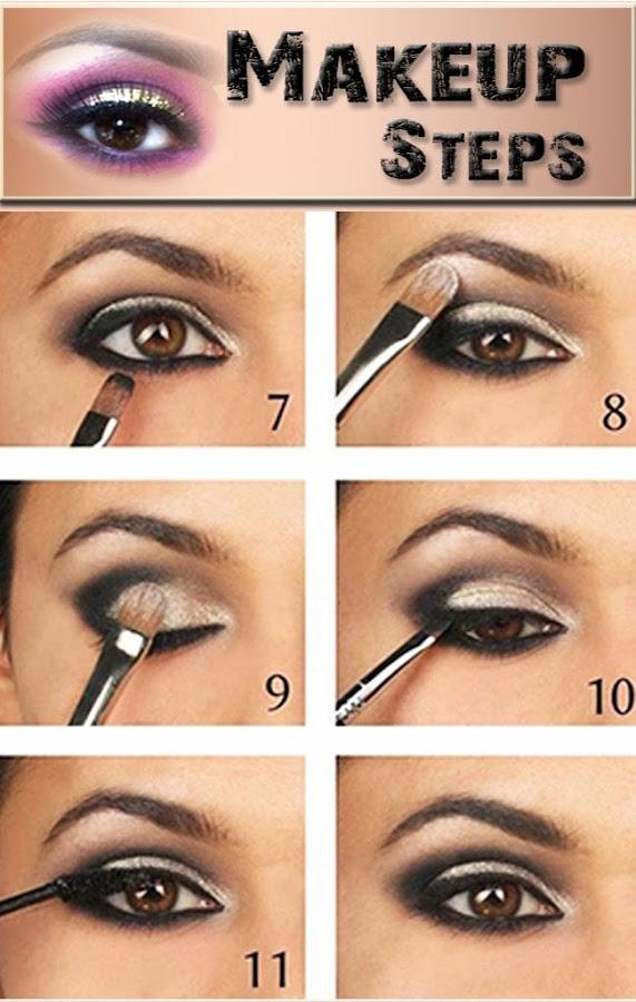 Professional Makeup Tutorials And New Ideas 3.1.7 APK