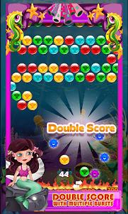 Bubble Burst Shooter Mania 1.1 screenshot 4