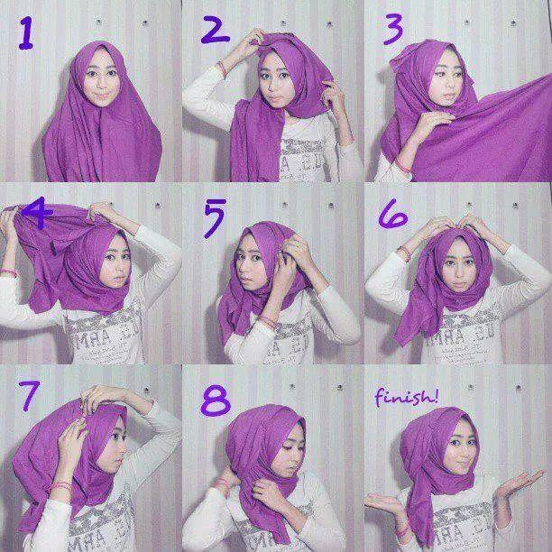 Hijab Tutorial 1 1 Apk Download Android Lifestyle Apps
