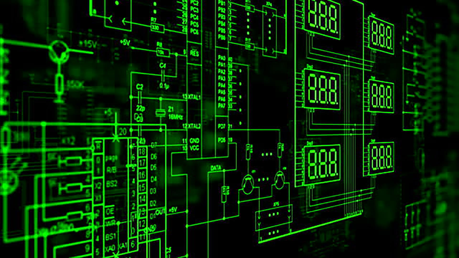 Electronic Circuit Board 1 0 Apk Download