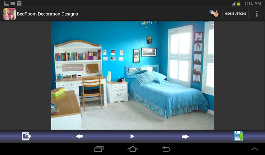 Download Bedroom Decoration Designs 3 0 Apk Datei