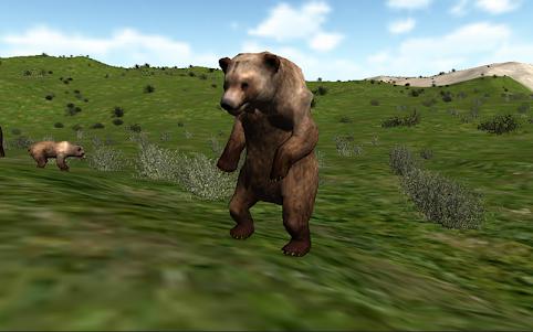Wild Bear Sniper Hunter 2016 1.0 screenshot 5