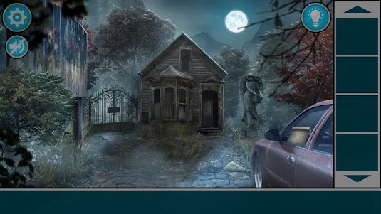 Escape The Ghost Town 3 1.0.4 screenshot 1