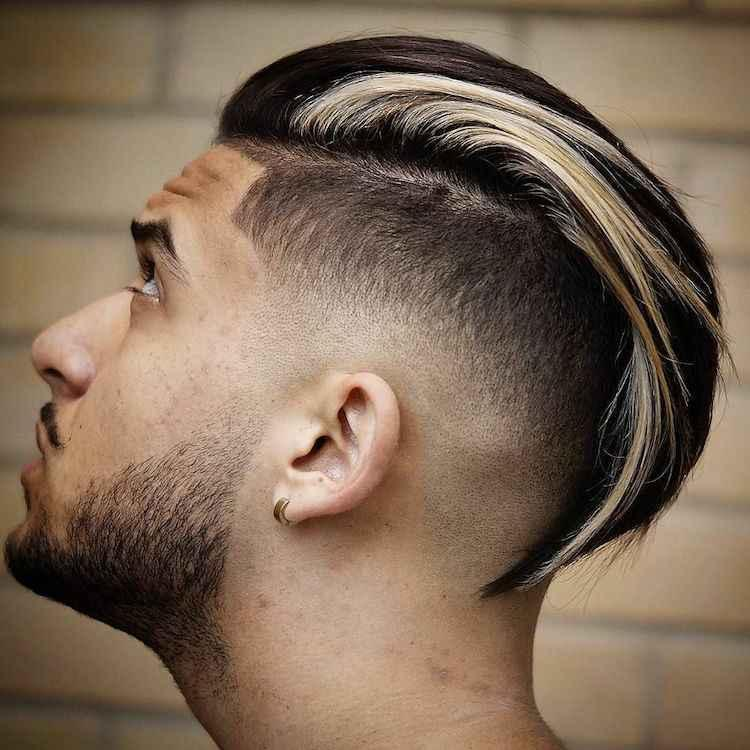 Latest Men Hairstyle Ideas 1 0 Apk Download Android Lifestyle Apps