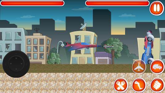 Bots Fight 1.1 screenshot 9