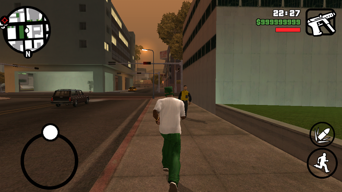 gta san andreas apk free download for android