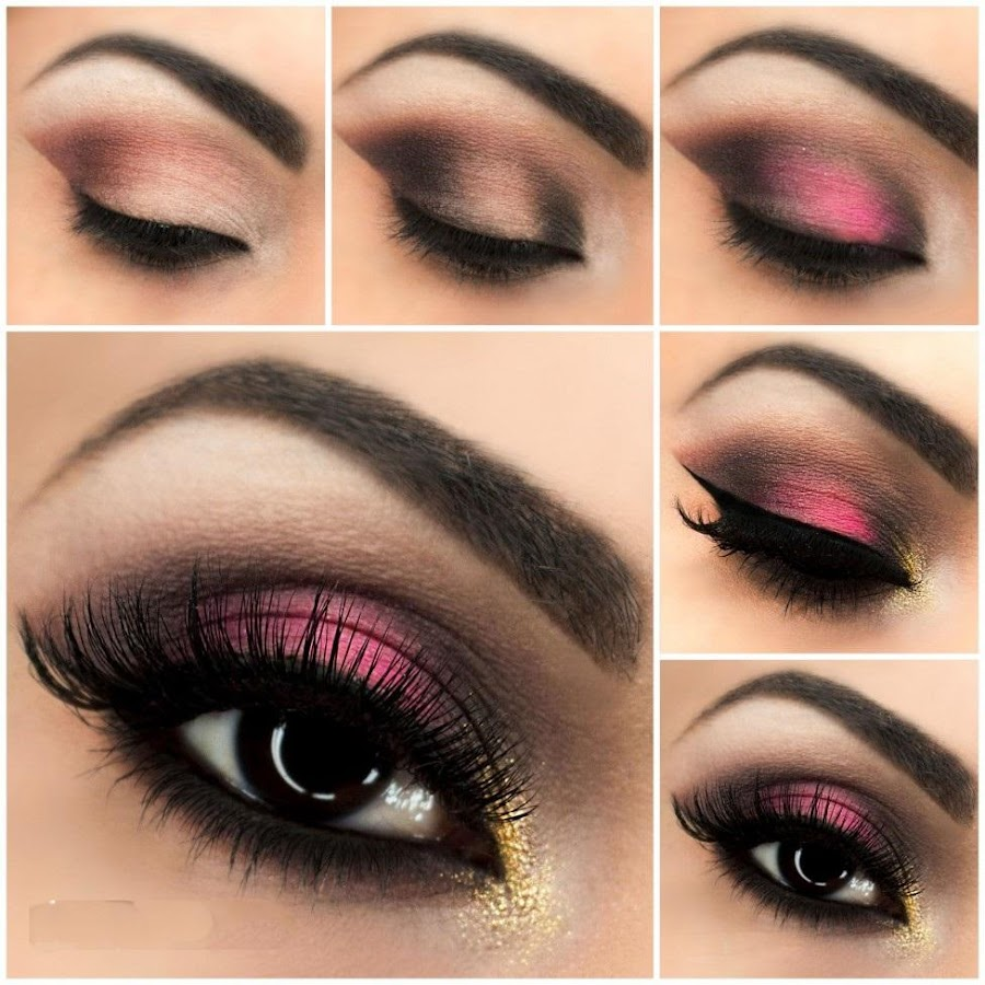 Eye Makeup Steps 10 Apk Download Android Lifestyle Apps