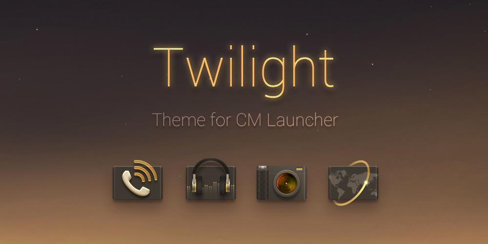 Download cm launcher pro apk