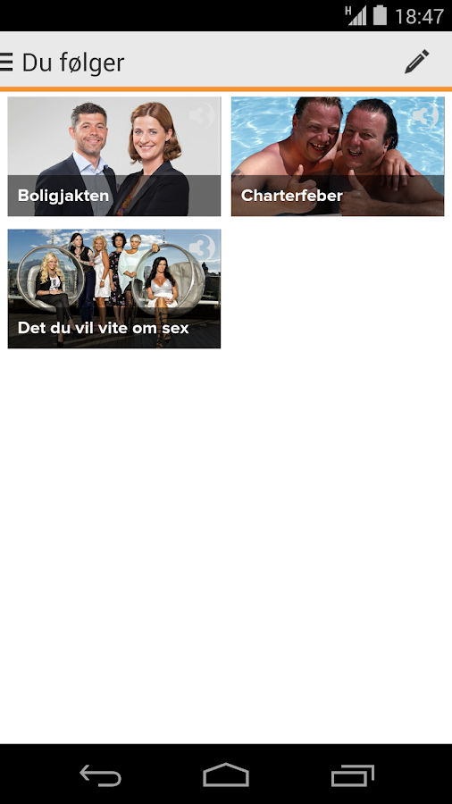 Jane the virgin sesong 5 norge