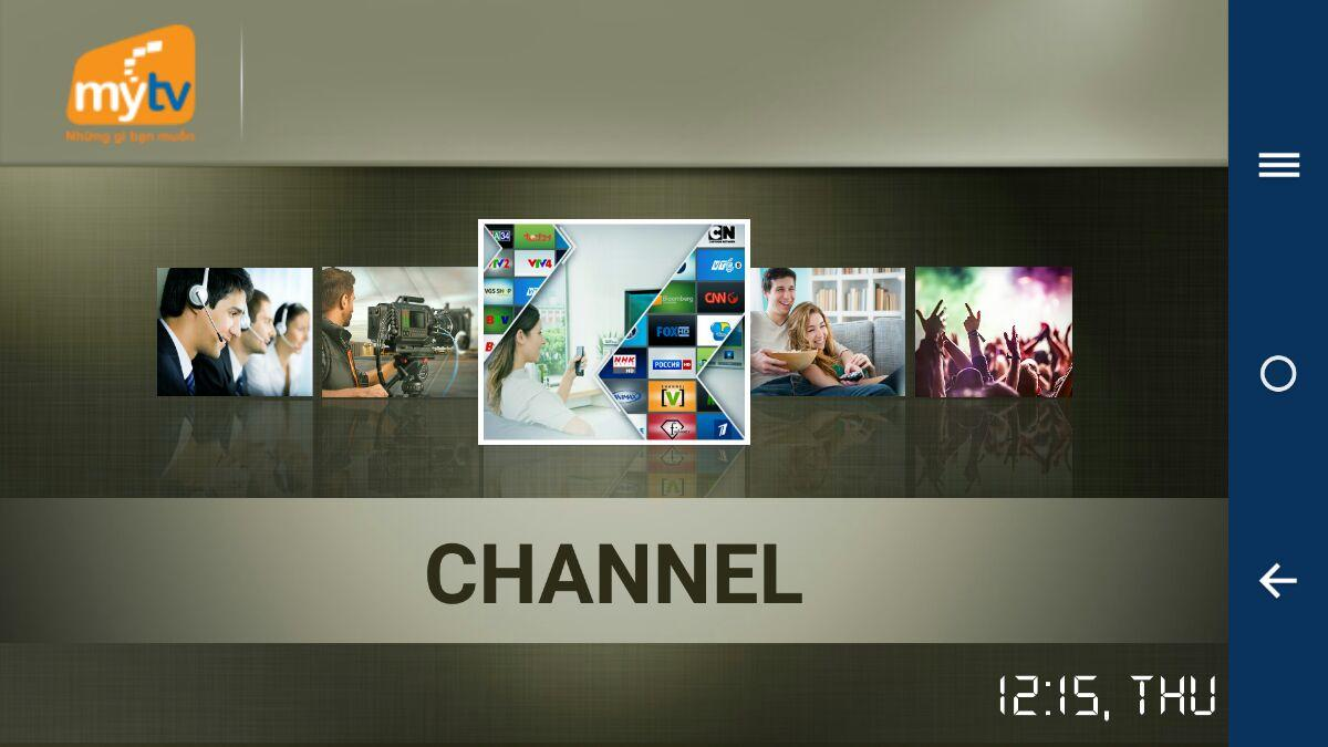 MyTV IPTV 1 1 18-online-box APK Download - Android Entertainment Apps
