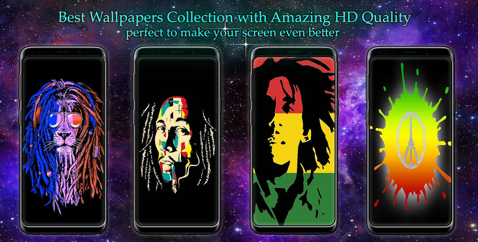 Rasta Wallpaper 20 Apk Download Android Personalization Apps