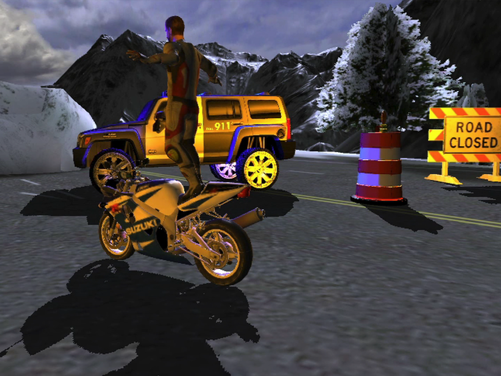 Race Stunt Fight 3! ☆FREE☆ 1 15 APK Download - Android