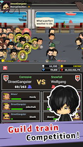 Idle Gangster 2.4 screenshot 6