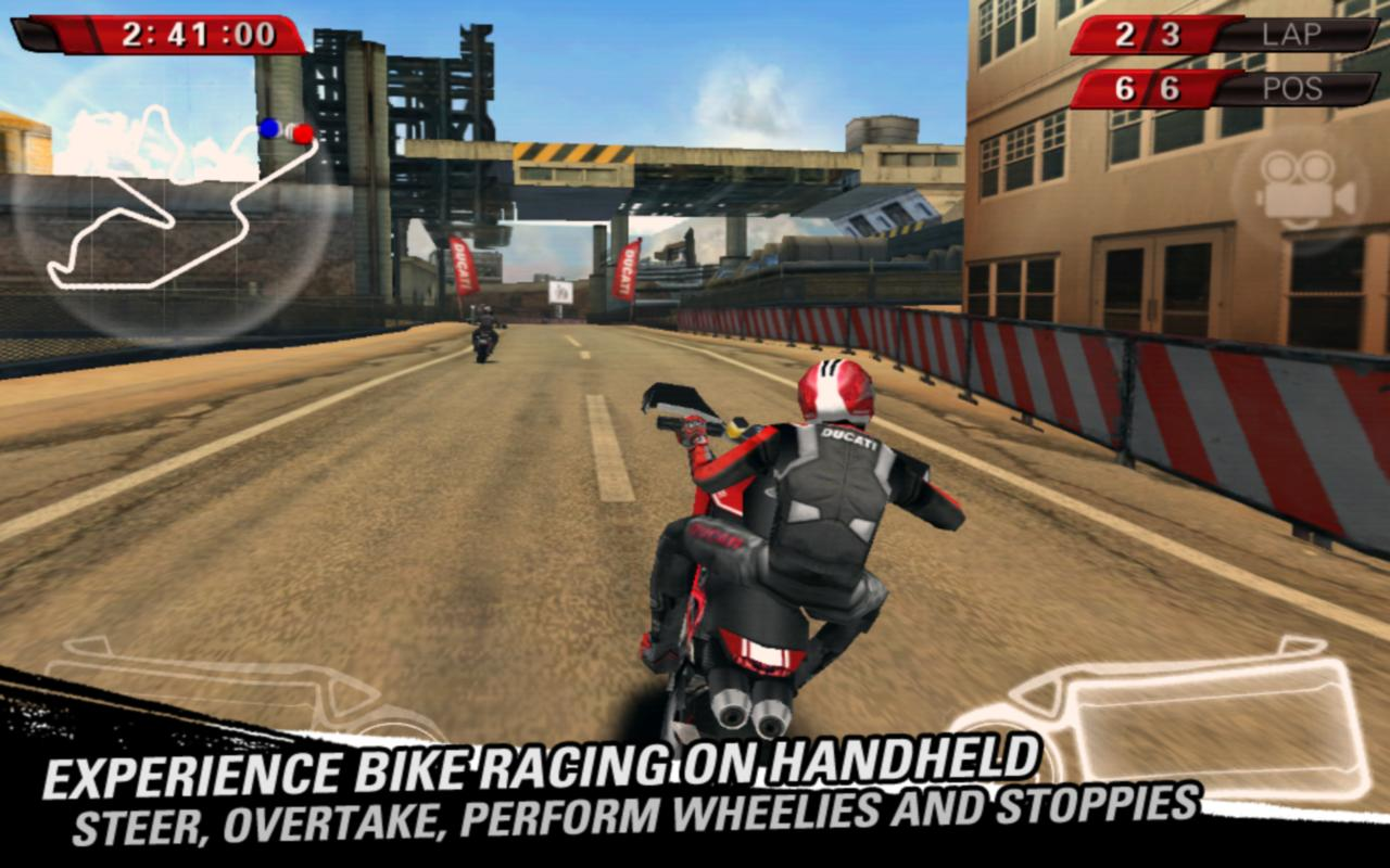 Ducati Challenge APK Download - Android Sports Games
