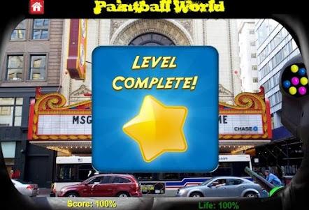 Paintball World 0.0.5 screenshot 5