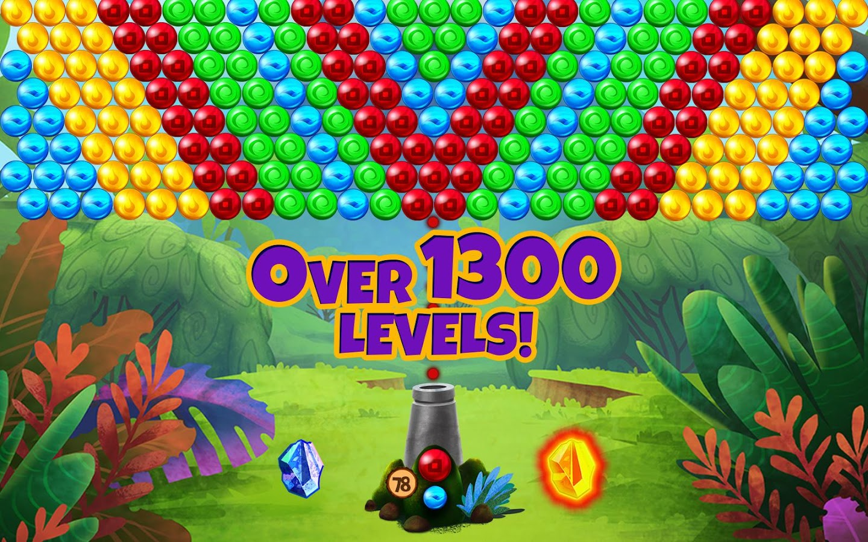 download bubble shooter legend mod apk