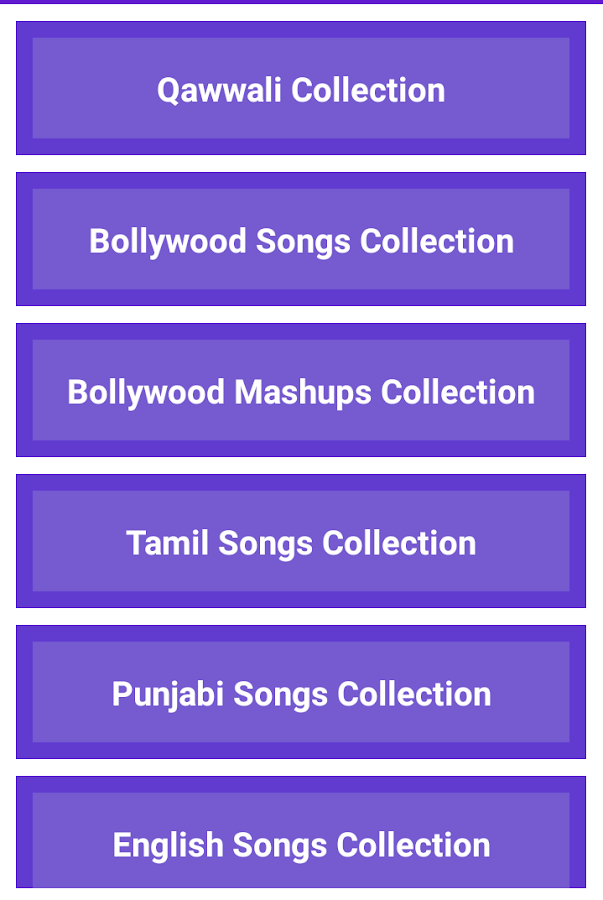 Hindi Songs 2018 10 Apk Download Android Music Audio Apps