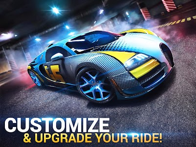 Asphalt 8: Airborne 3.8.1c screenshot 11