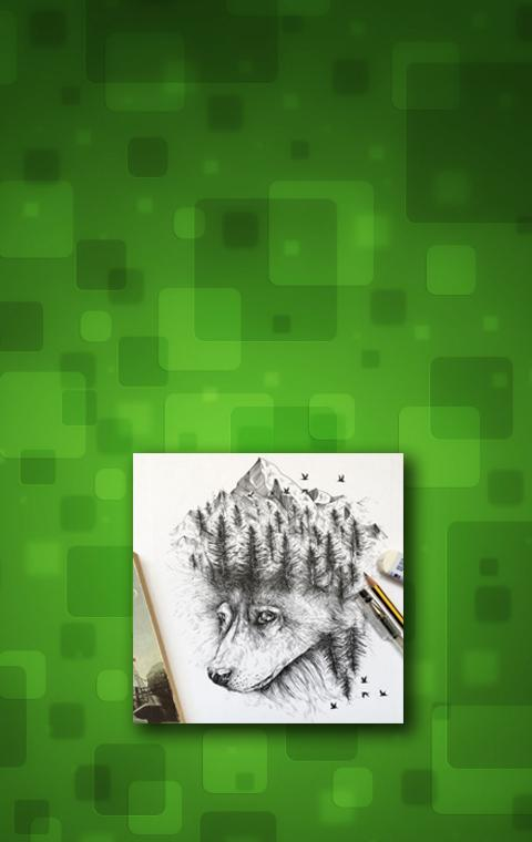 Cool Art Drawing Ideas 8 2 0 Apk Download Android Cats Art Design Apps