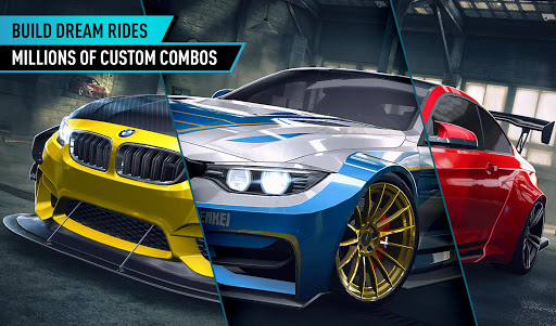 Need for Speed™ No Limits 5.0.4 screenshot 8