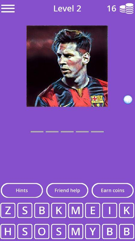 Football Quiz 2017 2 0 Apk Download Android Trivia Games