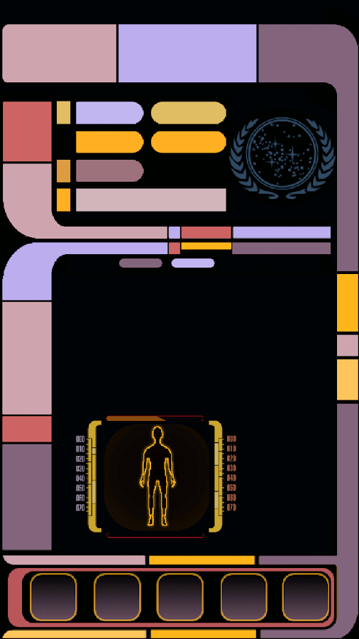 LCARS FOR STAR TREK FANS ORIG 1 0 APK Download - Android