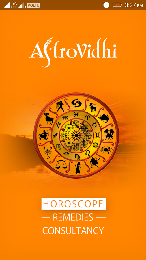 AstroVidhi (Free Horoscope - Kundli) 1 12 APK Download - Android