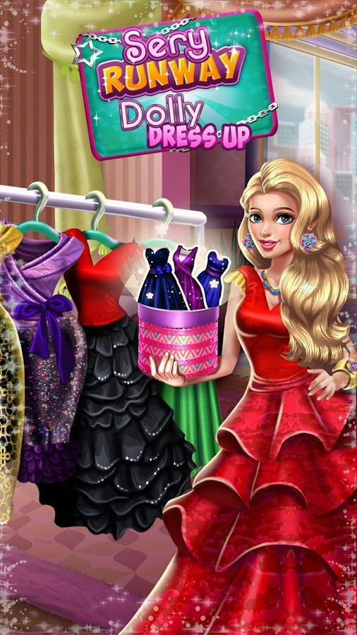 Dress up Game: Sery Runway 1.2 APK Download - Android Casual Games