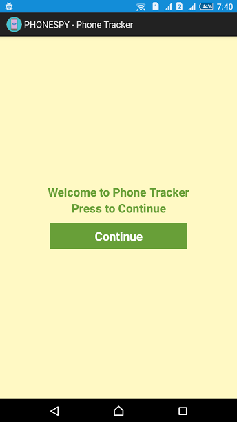 PHONESPY - Phone Tracker 1 0 APK Download - Android Tools Apps