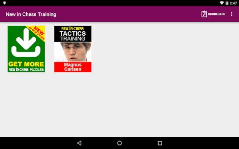 NIC Training 1.0.2 screenshot 10