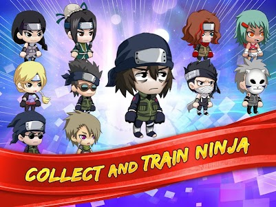 Ninja Heroes 1.1.0 screenshot 13