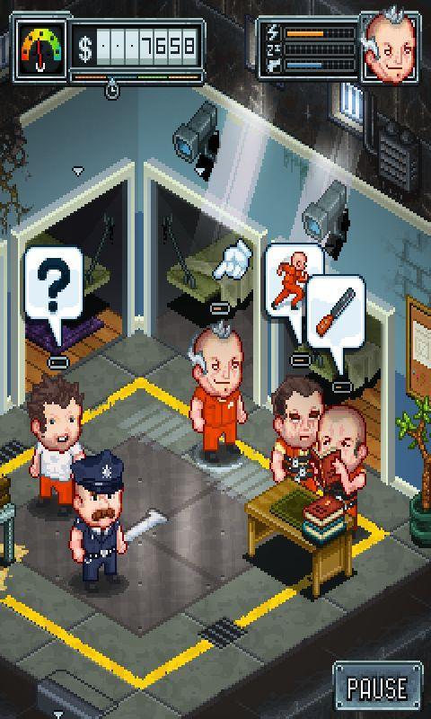 prison rpg apk