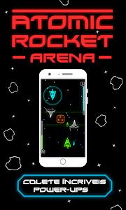 Atomic Rocket Arena 2.0 screenshot 4