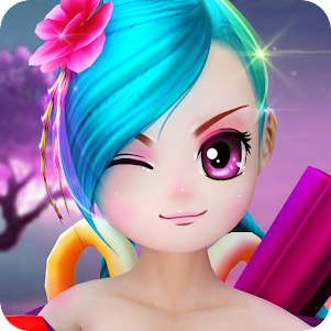 AVATAR MUSIK - Music and Dance Game 1.0.1 screenshot 1