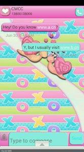 HuggsNkisses/GO SMS THEME 1.1 screenshot 2