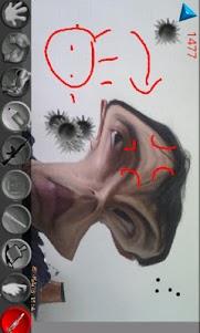 Vent emotions:Blasting photos 20111229 screenshot 2