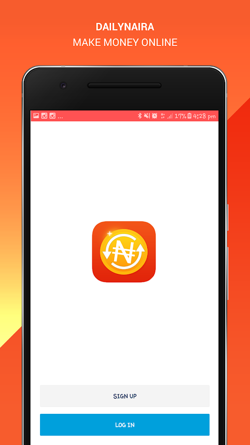 DailyNaira: Easy Cash, Earn Money Online Nigeria 2 1 APK Download