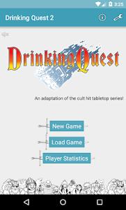 Drinking Quest 2 1.0.3 screenshot 1