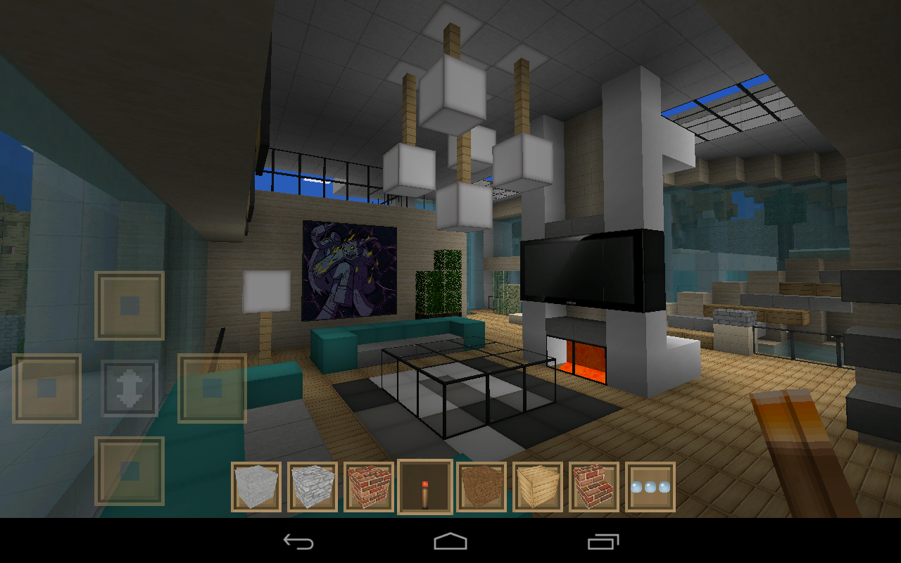 Texture Packs for Minecraft PE 1 0 APK Download - Android