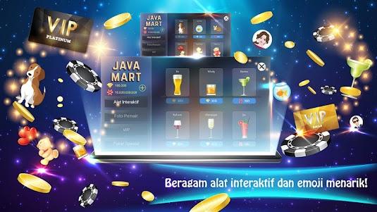 Java Poker Texas:Pulsa Free 1.3 screenshot 7