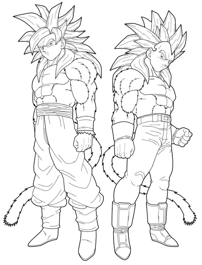 How To Draw Dragon Ball Z 1 0 Apk Download